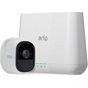 Arlo VMS4130-100NAS Pro Smart Security System with 1 Camera (VMS4130)