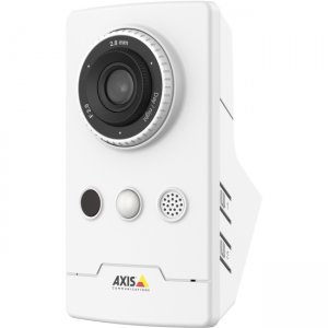 AXIS 0811-001 Network Camera