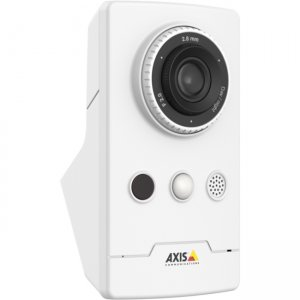 AXIS 0810-004 Full-featured Wireless HDTV 1080p Camera with Edge Storage