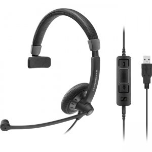 Sennheiser 507084 Culture Plus Headset