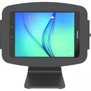 Compulocks 303B696EGEB Space Galaxy Tab E Enclosure 360 Kiosk - Galaxy Tab E Kiosk