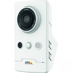 AXIS 0892-004 Companion Indoor Full HD IR Network Camera