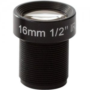 AXIS 5801-781 Lens M12 16 mm