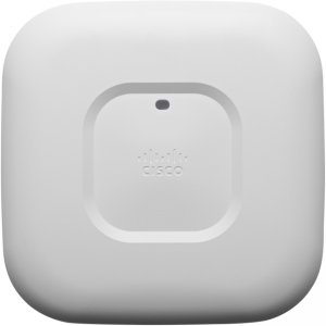 Cisco AIR-CAP2702EBK9-RF Aironet Wireless Access Point - Refurbished