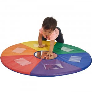 ECR4KIDS ELR-12629 SoftZone Picture Me Play Mat ECR12629
