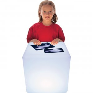 Roylco R59601 Educational Light Cube (2014) RYLR59601