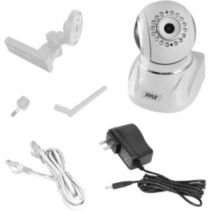 PyleHome PIPCAMHD82WT Network Camera