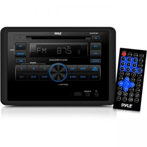 Pyle PLRVST300 Marine DVD Player