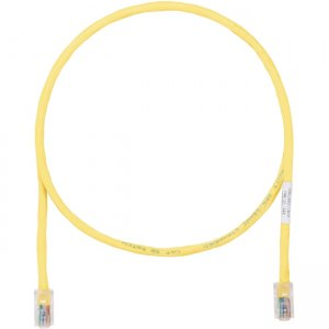 Panduit UTPCH15YLY Cat.5e UTP Patch Network Cable