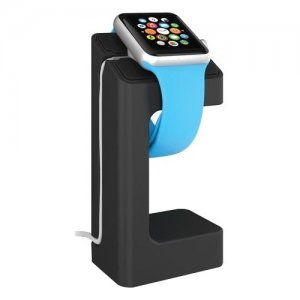 Cygnett CY1818ACOCM OnCharge Mini Compact Apple Watch Charging Stand