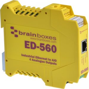 Brainboxes ED-560 Terminal Server