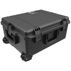 LaCie STFK400 6big Case by Pelican