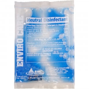 RMC 12001294 Enviro Care Neutral Disinfectant RCM12001294