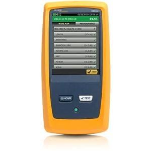 Fluke Networks DSX-8000-MOD Cable Analyzer