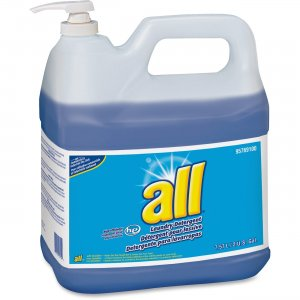 All 95769100CT Diversey All Pump Disp. Laundry Detergent DVO95769100CT