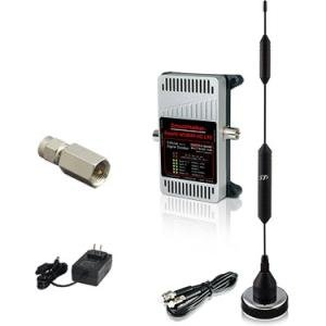 "Smoothtalker BTUX615M1481H Stealth M2M X6 4G LTE Direct Connect Booster Kit With 2"" Antenna"