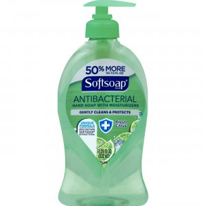 Softsoap 03563 Antibacterial Hand Soap CPC03563