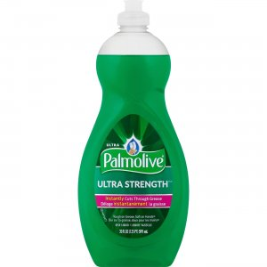 Palmolive 04268CT Ultra Strength Liquid Dish Soap CPC04268CT