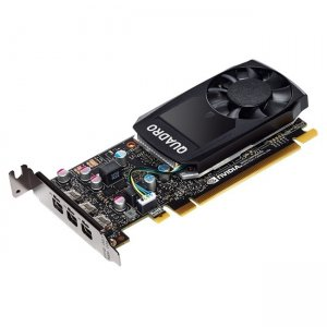 PNY VCQP400-PB NVIDIA Quadro P400 Graphic Card