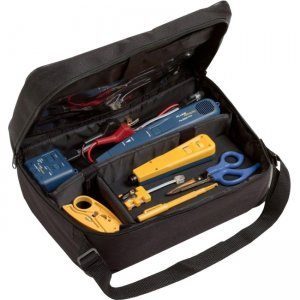 Fluke Networks 11289000 Electrical Contractor Telecom Kit II (with Pro3000 T&P Kit)