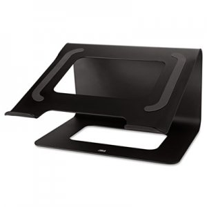 3M MMMLS85B Laptop Stand, 10 1/4 x 10 1/2, Black