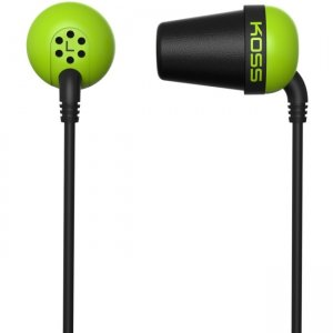 Koss PLUG G Plug Earphone