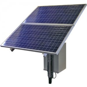 ComNet NWKSP2 Solar Power Kit