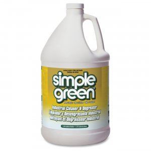 Simple Green 14010CT Industrial Cleaner/Degreaser SMP14010CT