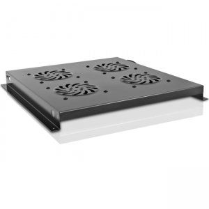V7 RM4FANTRAY-1N Rack Mount 4 Fan Tray