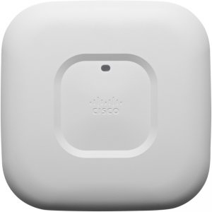 Cisco AIR-CAP2702IBK9-RF Aironet Wireless Access Point - Refurbished