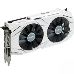 Asus DUAL-GTX1060-O3G NVIDIA GeForce GTX 1060 Graphic Card