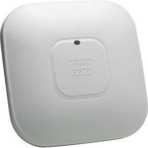 Cisco AIR-CAP2602IBK9-RF Aironet Wireless Access Point - Refurbished