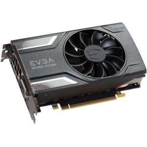 EVGA 03G-P4-6162-KR NVIDIA GeForce GTX 1060 SC GAMING Graphic Card
