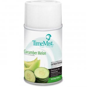 TimeMist 1042677CT Metered Dispenser Fragrance Spray Refill TMS1042677CT