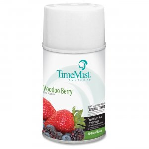 TimeMist 1042727CT Metered System Voodoo Berry Scent Refill TMS1042727CT