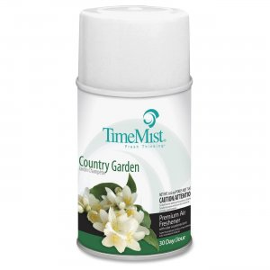 TimeMist 1042786CT Metered Dispenser Country Garden Refill TMS1042786CT