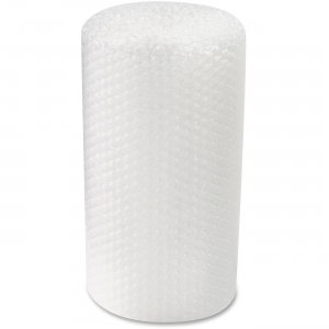 Sparco 99604 Convenience Bubble Cushioning Roll in Bag SPR99604
