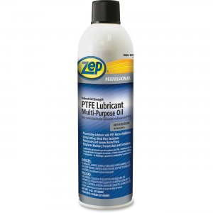 Zep Commercial 1047565CT PTFE Lubricant Multi-Purpose Oil ZPE1047565CT