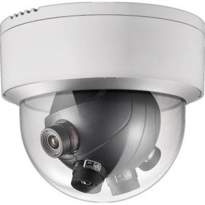 Hikvision DS-2CD6986F-H PanoVu series Panoramic Dome Camera