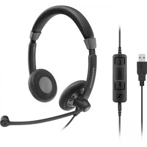Sennheiser 507087 Culture Plus Headset