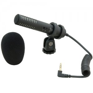Audio-Technica PRO24CM Detachable Microphone