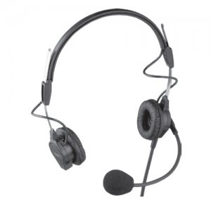 Telex PH44IC3 Headset PH-44-IC3