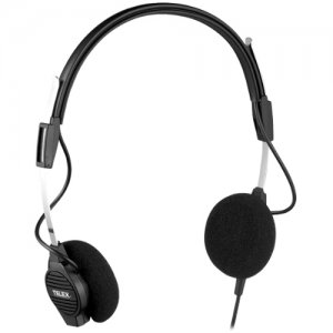 Telex PH36 Binaural Headphone PH-36