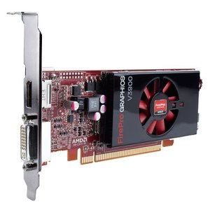 HP A6R69AA FirePro V3900 Graphic Card