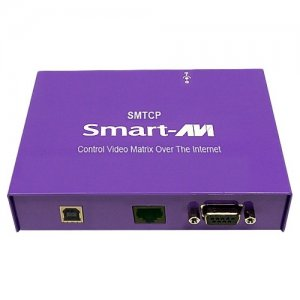 SmartAVI SM-TCP-2S Device Server