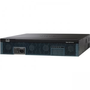 Cisco CISCO2921-SECK9-RF Integrated Services Router - Refurbished