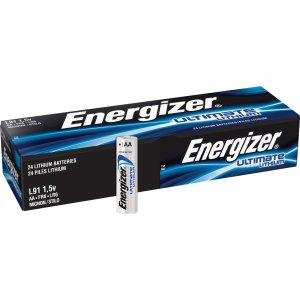 Energizer L91 Ultimate Lithium General Purpose Battery EVEL91