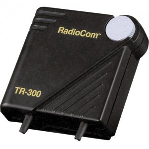 Telex TR-300-TRVA2 Single Channel VHF Wireless Transceiver TR-300