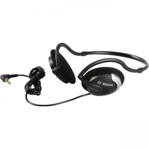 Bosch HDP-LWN Lightweight Neckband Headphone