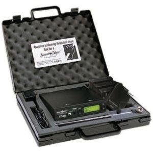 Telex SM-2-H SoundMate Wireless Microphone System